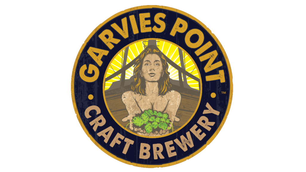 Garvies Point Craft Brewery