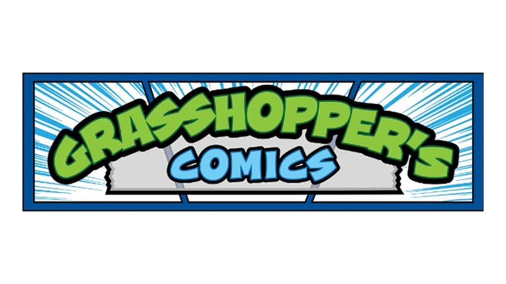 Grasshopper's Comics