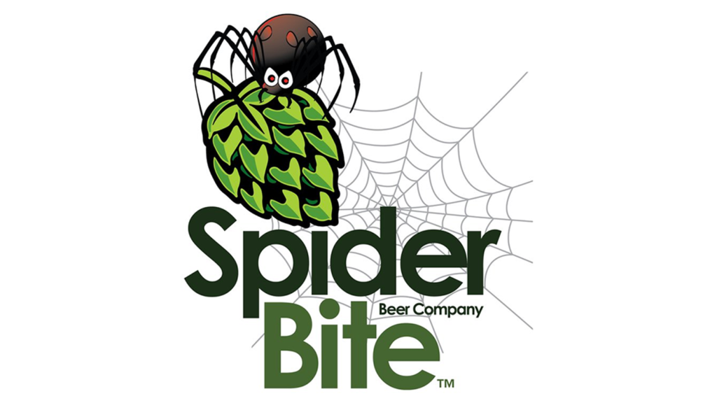 Spider Bite Beer Co.